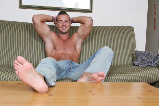 069 Bare Foot Guys Rod Daily 2