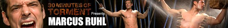 30 Minutes of Torment Marcus Ruhl