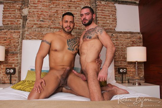 1432716679010 Casting Couch 344: Cody Banx and Viktor Rom