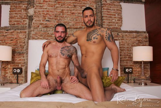 1432716679012 Casting Couch 344: Cody Banx and Viktor Rom
