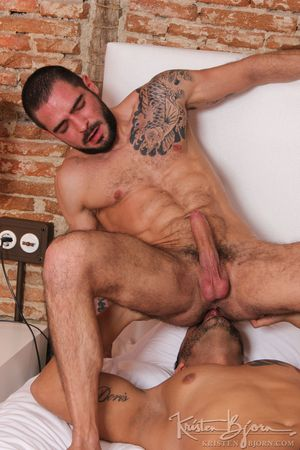 1432716669022 Casting Couch 344: Cody Banx and Viktor Rom