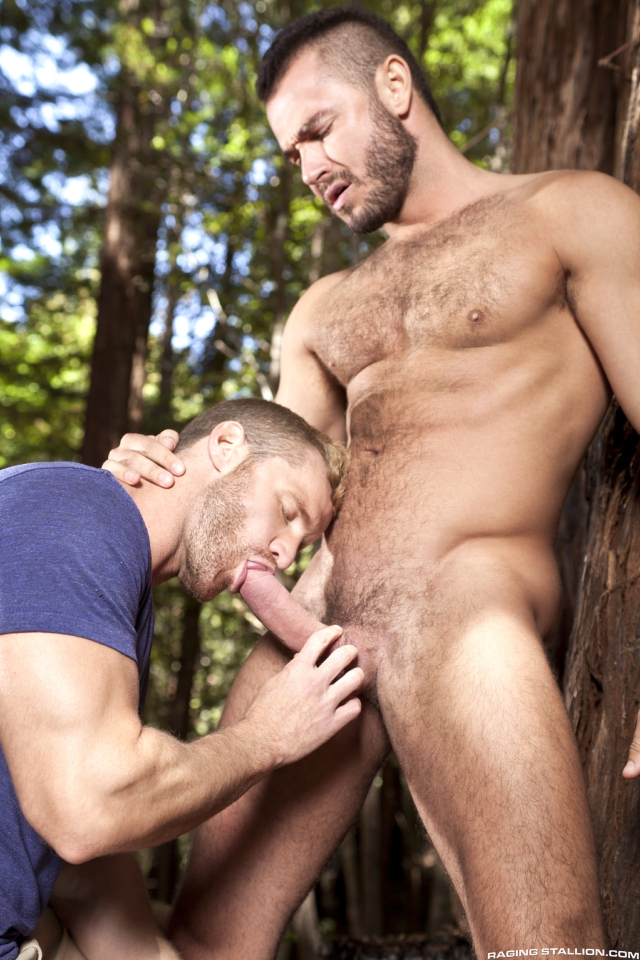 29822_001 Landon Conrad and Jessy Ares in The Woods: Part 2, Scene 1