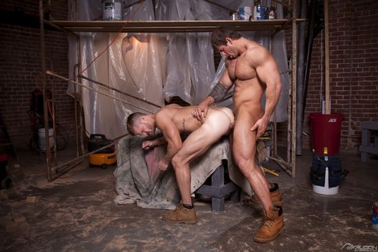 30020_012 Landon Conrad and Zeb Atlas in Built Tough, Scene 1