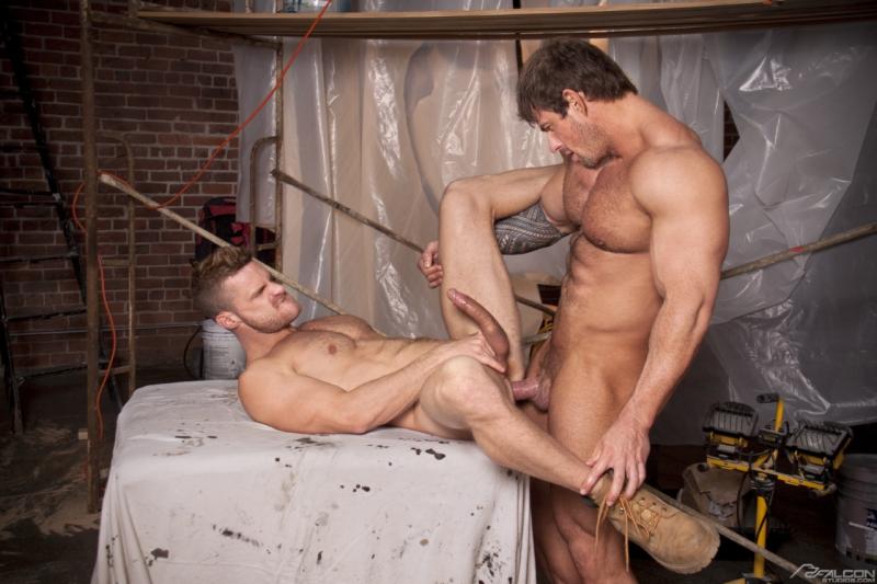 30020_014 Landon Conrad and Zeb Atlas in Built Tough, Scene 1