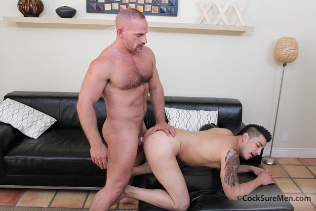 32 Hunter Vance and Samuel Colt