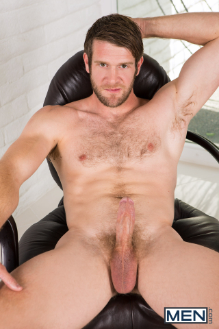 7 Casey More and Colby Keller in Make Me An Offer Part 3