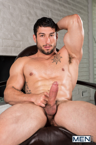 10 Casey More and Colby Keller in Make Me An Offer Part 3