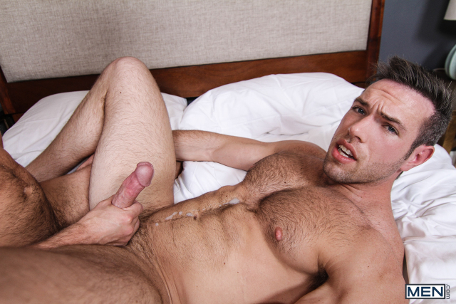 24 Alex Mecum and Wesley Woods in Wonderment