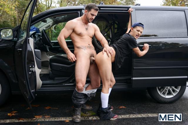 11 Phenix Saint and Tino Cortez in The Boy Next Door Part 1