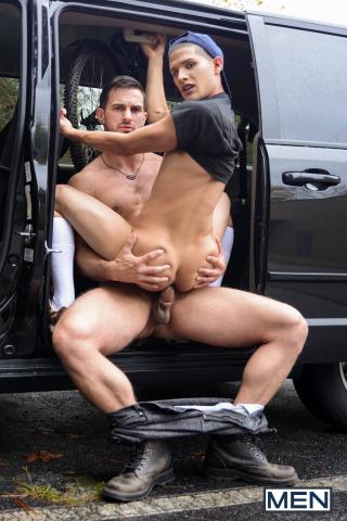 18 Phenix Saint and Tino Cortez in The Boy Next Door Part 1