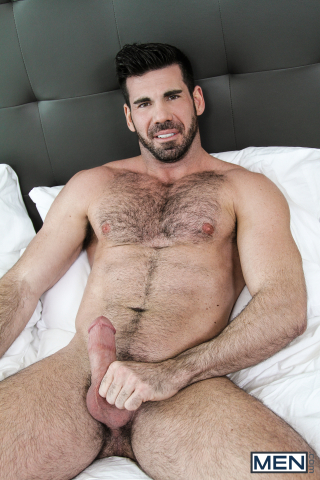 4 Billy Santoro, Dennis West, and Will Braun in A Hollywood Story Part 2