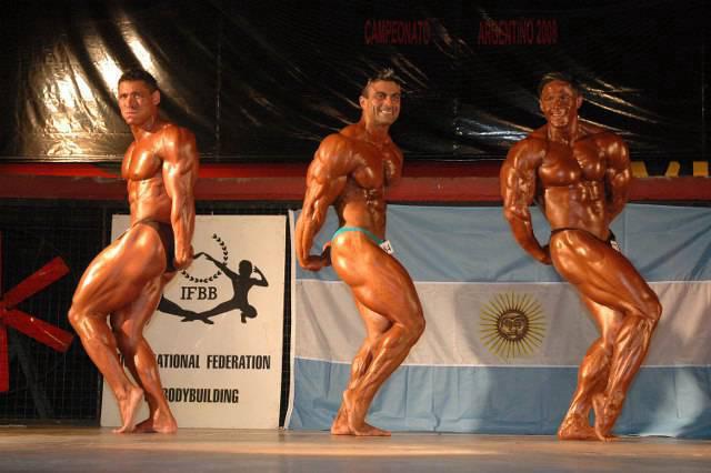 2008 Campeonato Argentino FAM / IFBB_DSC_5F0479
