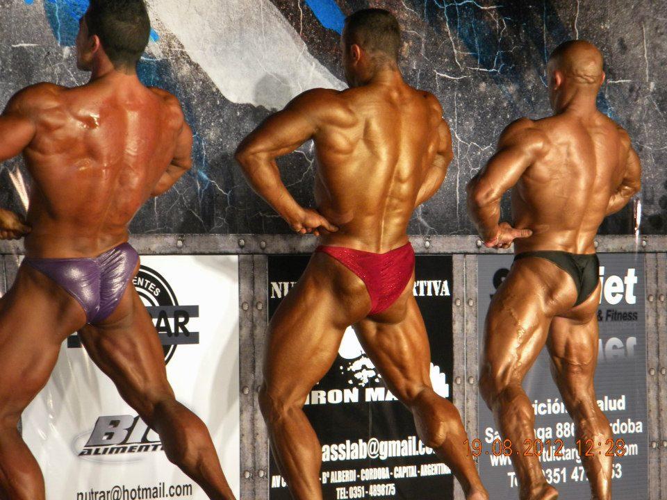 2012 Campeonato Argentino FAM / IFBB 208
