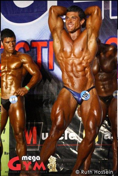2010 Campeonato Argentino FAM / IFBB_88