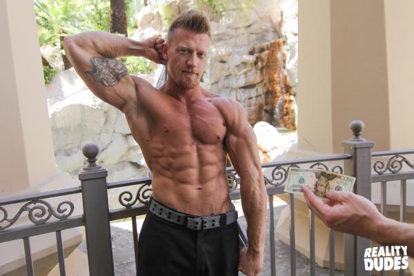 Bodybuilder Beautiful Profiles - Randy Star