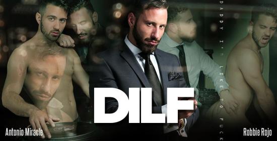 Dilf_poster