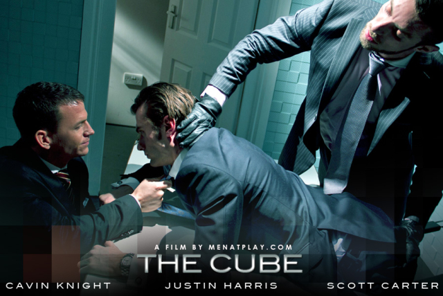 The cube (4)