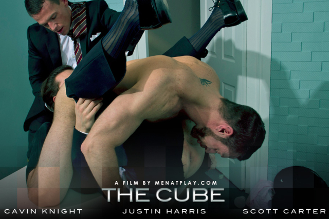 The cube (5)