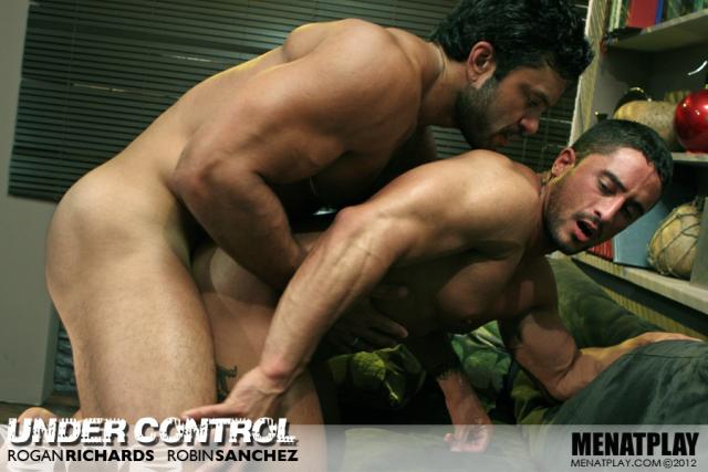 Under Control (10)
