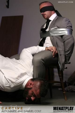 Captive starring Alex Marte and Samuel Colt (9)