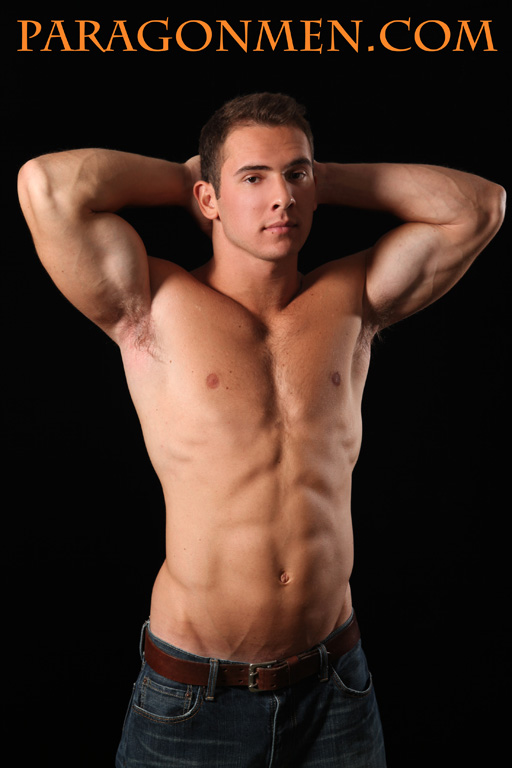 Paragon Men July 2011 - Bodybuilder Beautiful Archives