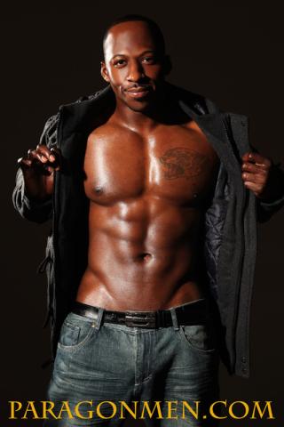 Bodybuilder Beautiful: Tucker Smith