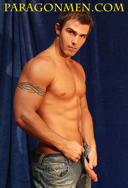 Paragon Men November 2011 - Bodybuilder Beautiful Archives