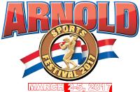 2017 Arnold Sports Festival