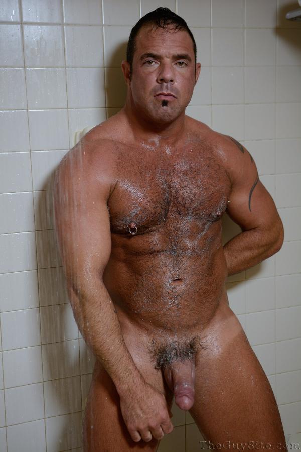 Hairy Dilf 49