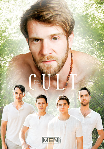 Men  The Cult Part 1  Featuring Colby Keller And Will Braun - Bodybuilder Beautiful -6389