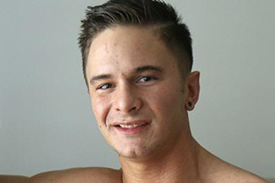 Zach Douglas