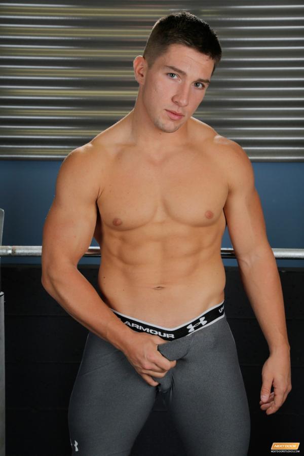 Bodybuilder Beautiful Profiles - Drew Ater