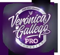IFBB Veronica Gallego Classics Pro