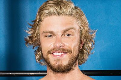 Blake Ryder