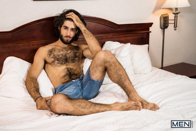 Sex-Crazed Men Part 3 Featuring Diego Sans and Lucas Leon 0003