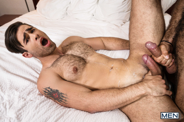 Sex-Crazed Men Part 3 Featuring Diego Sans and Lucas Leon 0020