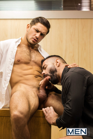 To Protect And Service The Cock Featuring Dato Foland and Victor D'Angelo (0005)