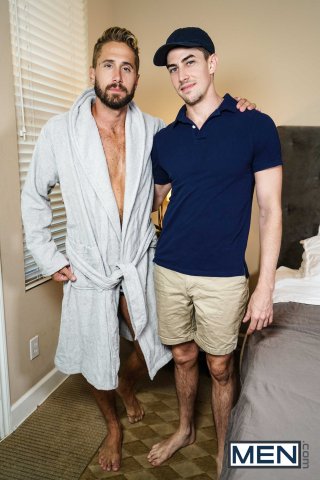 Last Will And Fuck Part 2 Featuring Jack Hunter and Wesley Woods (0001)