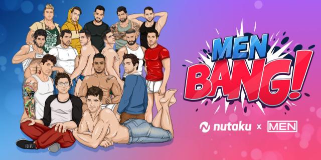 Men Bang Cast