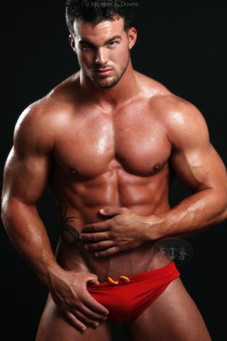 All American Guys Cody Redmond 9319