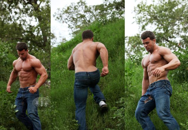 All American Guys Cody Redmond 9318