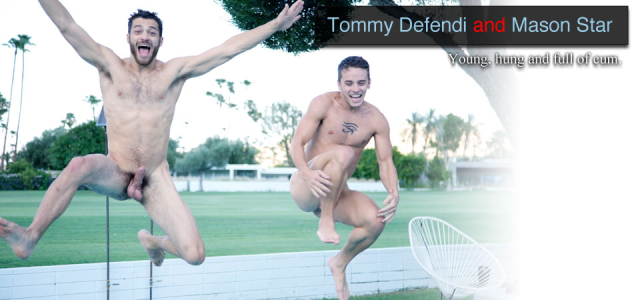 Mason-star-tommy-defendi-pool