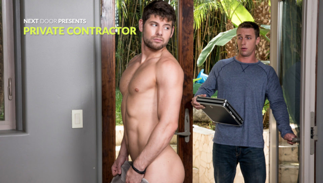 Private Contractor Featuring Connor Halsted and Ricky Ridges