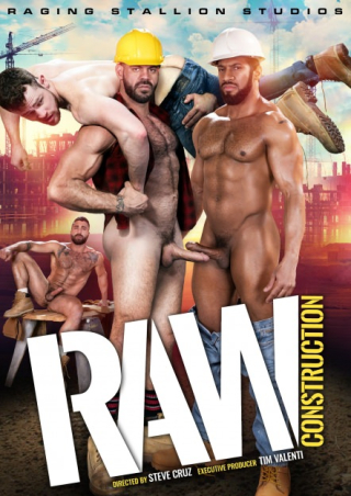 Raging Stallion Raw Construction