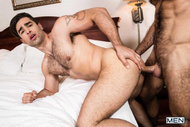Sex-Crazed Men Part 3 Featuring Diego Sans and Lucas Leon 0011