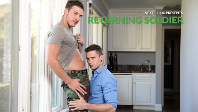 Returning Soldier Featuring Brandon Cody and Quin Quire