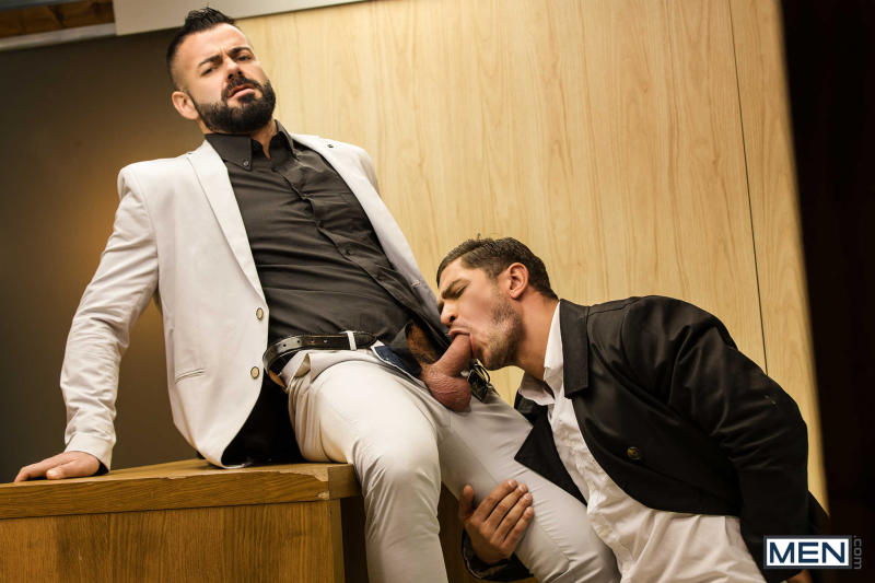 To Protect And Service The Cock Featuring Dato Foland and Victor D'Angelo (0004)