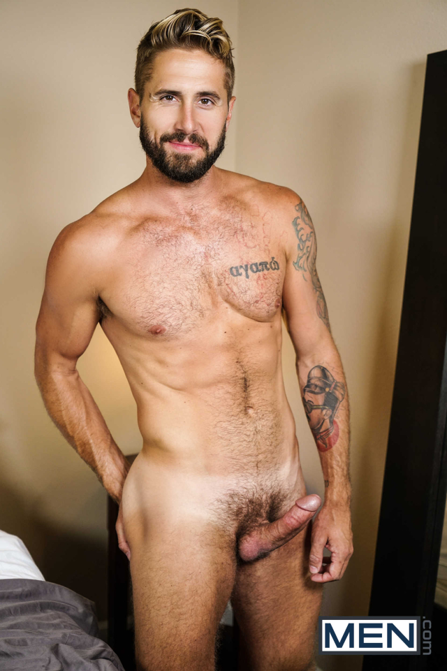 Last Will And Fuck Part 2 Featuring Jack Hunter and Wesley Woods (0005)