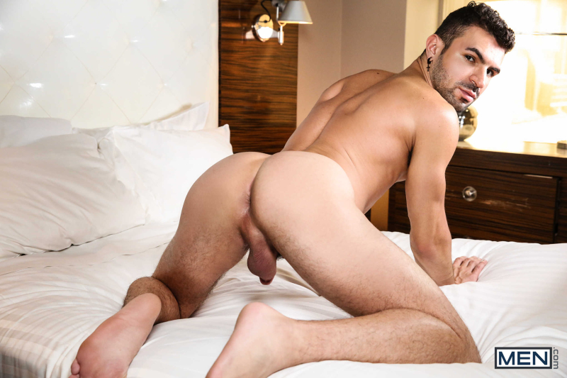 Sexual Procurer Part 2 Featuring Damien Stone and Ian Greene (0006)