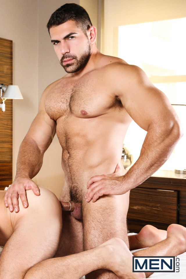 Sexual Procurer Part 2 Featuring Damien Stone and Ian Greene (0014)